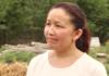 Казахстан отказал Сайрагуль Сауытбай в убежище, она рассказала  о «лагерях политического перевоспитания» в Синьцзяне