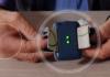 Ученые создали умный браслет, подающий сигнал о приступе эпилепсии