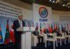 Атамбаев: Кыргызстан показал, что может принимать самостоятельные и ответственные решения в мировой политике
