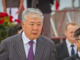 Белорусскую корпорацию, которую возглавляет Данияр Усенов, подозревают в выводе денег из госбюджета в частный бизнес