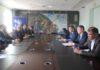 Выезжающим на работу в Турцию кыргызстанцам организуют курсы повышения квалификации