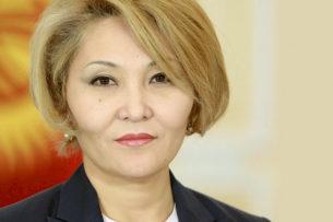 Нурсулу Ахметова освобождена от должности завотделом политики стратегического развития