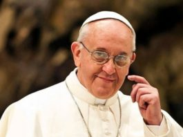 Папа Римский впервые назначил женщину на высокую должность в Ватикане