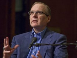 Умер один из основателей Microsoft Пол Аллен