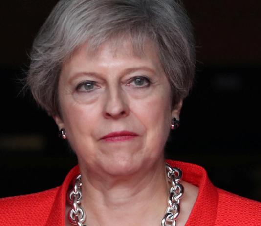 В Британии появился министр по предотвращению самоубийств
