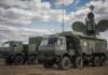 Российскую военную базу в Таджикистане от нападения беспилотников прикроет «Силок»