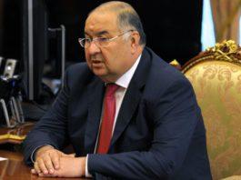 Алишер Усманов выделил Узбекистану 20 миллионов долларов на борьбу с коронавирусом