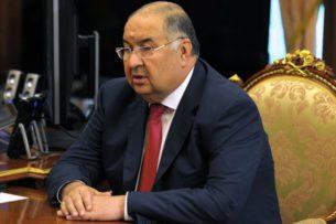 Главный олигарх Узбекистана: Бизнес Усманова становится масштабнее