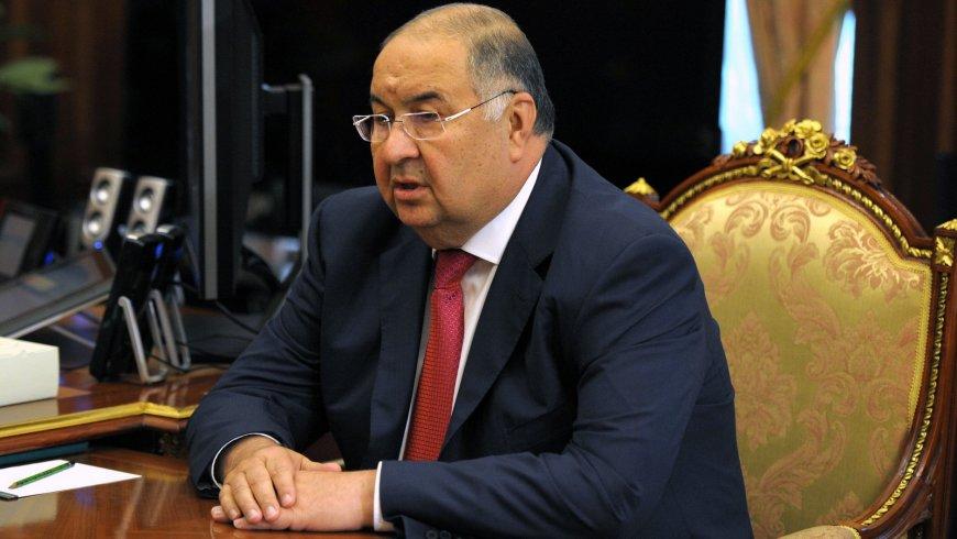 Усманов рассказал о «последнем олигархе России»
