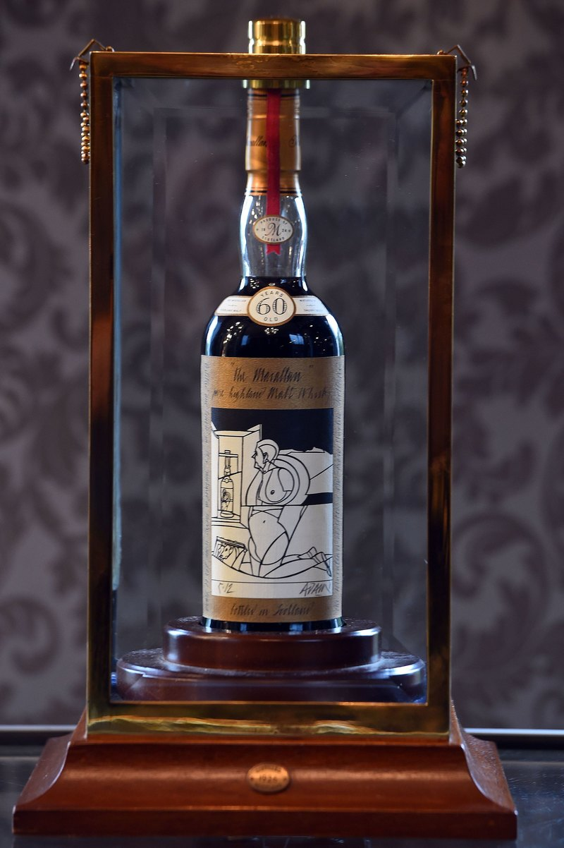 самый дорогой виски в мире фото как совы