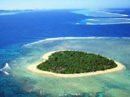 Миллиардеры смогут передвигаться на личных островах