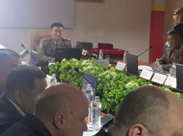 В Кыргызстане завершилась спецоперация «Мекен чеги — 2018»