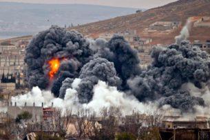 Российский генерал-майор погиб при взрыве в Сирии
