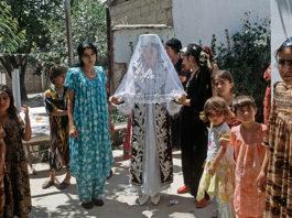 Минздрав Таджикистана предлагает женщинам страны реже рожать.