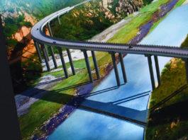 АБР выделит 78 млн долларов на строительство новой трассы Север-Юг в Кыргызстане