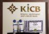 KICB признан лучшим в 2 номинациях по версии независимого международного издательства «International Banker»