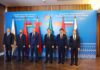 В Минске проходит очередное заседание ЕМПС в узком составе