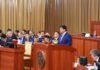 В сфере образования Кыргызстана грядут обновления. Дошкольным образованием охватят 80% детей