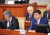 Мухаммедкалый Абылгазиев пообещал выдавать «балага суйунчу» в ускоренном режиме