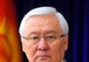 «Уши я вылечу». Представитель правительства в ЖК ответил на критику депутатов