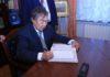 Казахский поэт Олжас Сулейменов получил премию Чингиза Айтматова