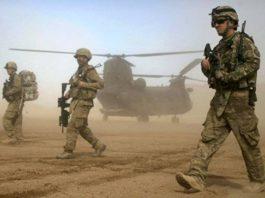 Переболевших коронавирусом не будут брать в армию США