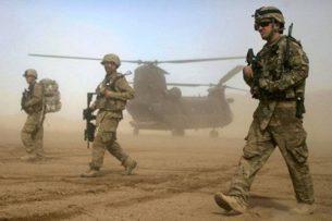 В Узбекистане опровергли возможность размещения военных баз США