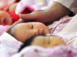 В Китае расследуют обстоятельства рождения детей с отредактированным геномом