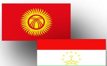 Таджикистан отказался от посредничества России в пограничных спорах с Кыргызстаном