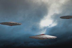 Экс-глава секретной программы Пентагона заявил, что НЛО «отключали» ядерные объекты в США