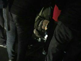 Сбитый пешеход захлебывался кровью. В «скорой» рядились с районом обслуживания
