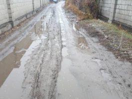 Читатель: Дорогу на МТФ, где в грязи застревают машины, до сих пор не сделали (фото)
