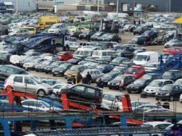 В Литве подорожали подержанные автомобили, виноваты ли в этом покупатели из Кыргызстана?