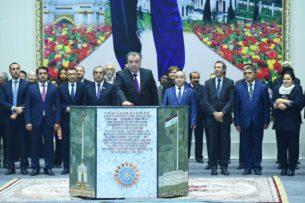 Душанбе не спешит в ЕАЭС. Таджикистан не хочет открывать свой рынок для соседей — СМИ
