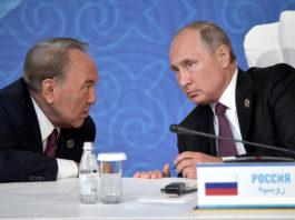 «Комсомольская правда»: Как Назарбаев спасал СССР от развала, а Ельцина — от алкоголизма