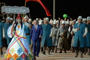 Самая большая ошибка допущена мной на выборах президента, я прошу прощения у своего народа, — А.Атамбаев