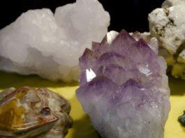 В Таджикистане открыты два новых минерала — «бадахшанит» и «фалгарит»