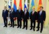 Лидеры ЕАЭС договорились о формировании единого рынка газа, нефти и нефтепродуктов