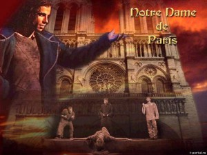 Мюзикл «Нотр-Дам де Пари» впервые прозвучит на казахском языке