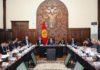 Правительство одобрило инвестпроект по безопасной эксплуатации Камбаратинской ГЭС-2