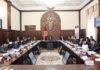 В Кыргызстане одобрили ряд инвестиционных проектов