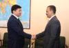 В Бишкеке обсудили безвизовый въезд кыргызстанцев в Катар