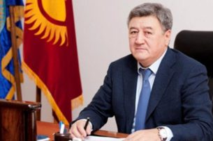 В Баку задержан экс-глава таможни Адамкул Жунусов