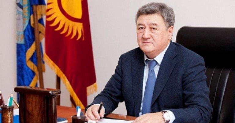 Azərbaycan Qırğızıstan DGX-nin sabiq rəhbərinin ekstradisiyası üçün icazə verib
