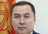 Акылбек Орозалиев назначен завотделом в Аппарате президента