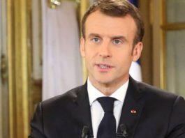 Протесты во Франции: Макрон обещает поднять зарплаты и снизить налоги