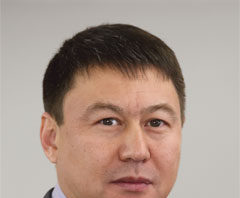 Нурлан Акматов назначен председателем правления аэропорта «Манас»