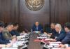 В Бишкеке обсудили инвестиционную привлекательность страны и незаконную миграцию