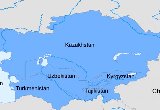 Неразвитая Центральная Азия выгодна как полигон событий, как источник дешевой рабочей силы, и как транзитная зона наркотрафика — эксперт