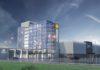 В Бишкеке откроется первый бизнес-центр для строительных компаний